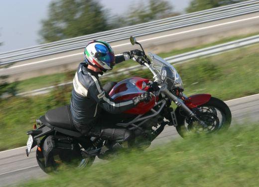 Moto Morini 9 1/2 – Test Ride - Foto 5 di 10