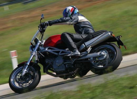 Moto Morini 9 1/2 – Test Ride - Foto 6 di 10