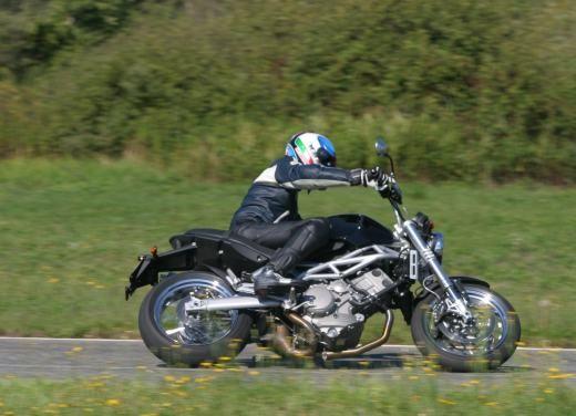 Moto Morini 9 1/2 – Test Ride - Foto 7 di 10