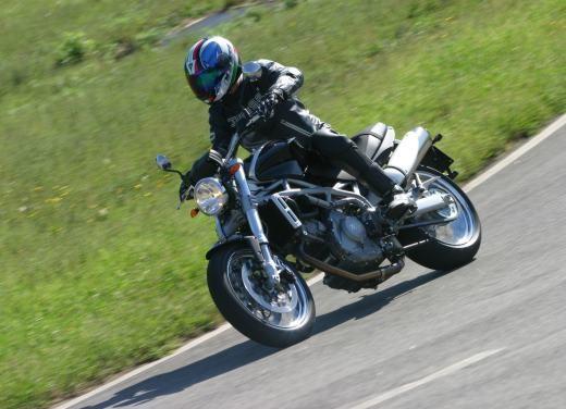 Moto Morini 9 1/2 – Test Ride - Foto 8 di 10