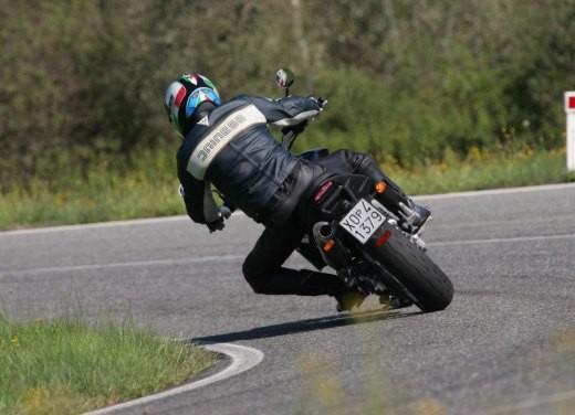 Moto Morini 9 1/2 – Test Ride - Foto 9 di 10