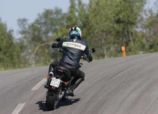 Moto Morini 9 1/2 – Test Ride - Foto 10 di 10