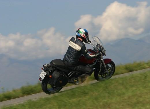 Moto Morini 9 1/2 – Test Ride