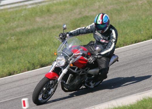 Moto Morini 9 1/2 – Test Ride - Foto 2 di 10