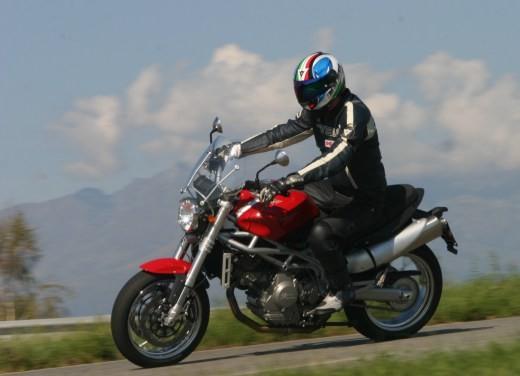 Moto Morini 9 1/2 – Test Ride - Foto 4 di 10