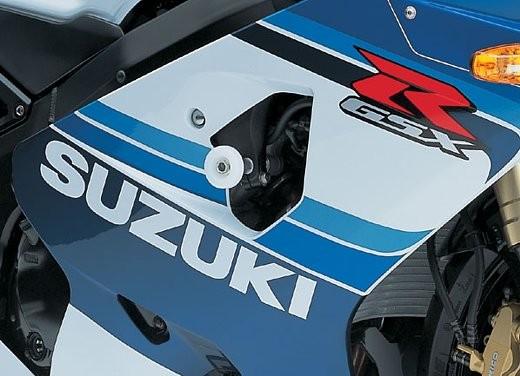 Suzuki GSX-R 20th Anniversary - Foto 3 di 14
