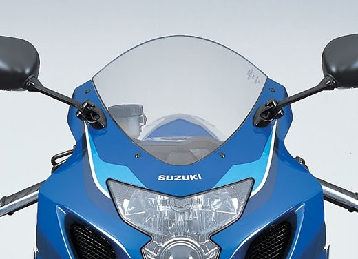 Suzuki GSX-R 20th Anniversary - Foto 5 di 14