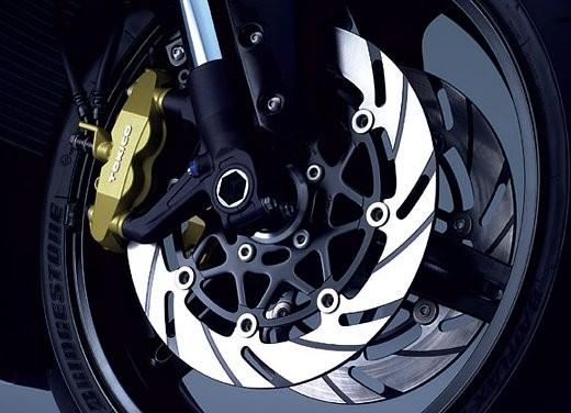 Suzuki GSX-R 20th Anniversary - Foto 7 di 14