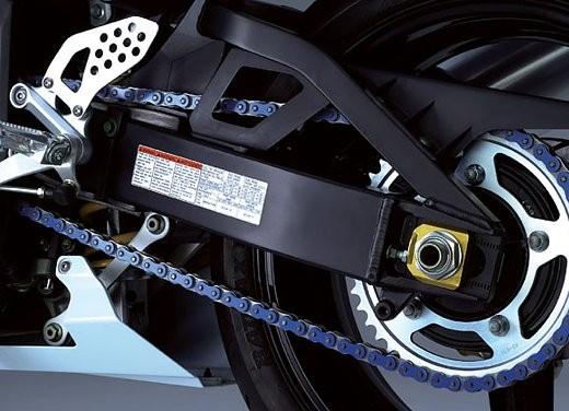 Suzuki GSX-R 20th Anniversary - Foto 9 di 14