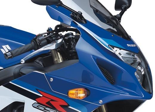 Suzuki GSX-R 20th Anniversary - Foto 14 di 14