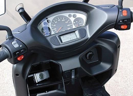 Yamaha XC300: Test Ride - Foto 10 di 18