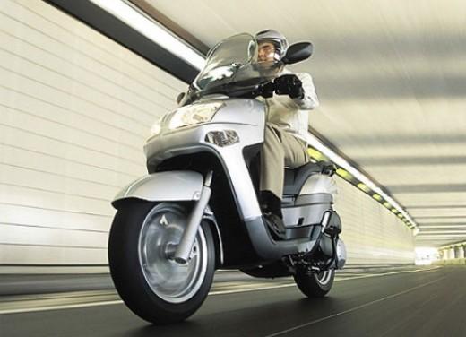 Yamaha XC300: Test Ride - Foto 14 di 18