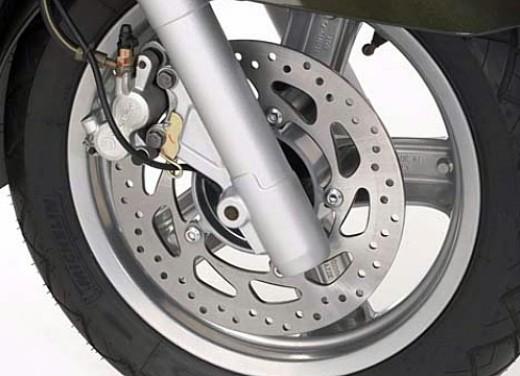 Yamaha XC300: Test Ride - Foto 17 di 18