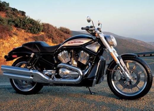 Harley Davidson Street Rod - Foto 1 di 10