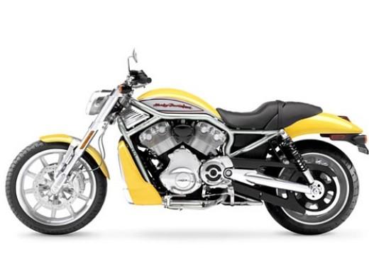Harley Davidson Street Rod - Foto 7 di 10