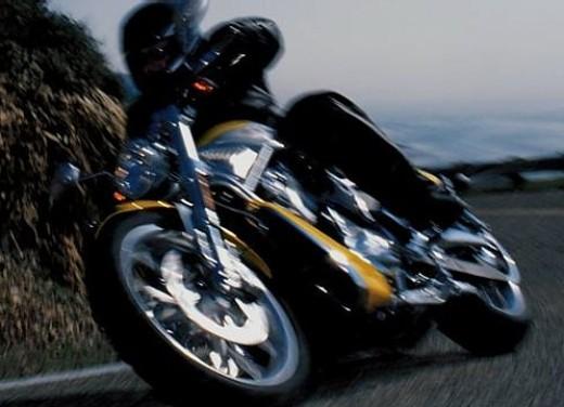Harley Davidson Street Rod - Foto 8 di 10