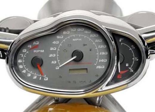 Harley Davidson Street Rod - Foto 10 di 10