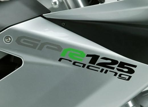 Derbi GPR 125 Racing - Foto 6 di 10