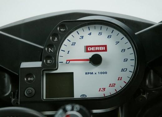 Derbi GPR 125 Racing - Foto 10 di 10
