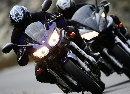 Yamaha Fazer 1000 - Foto 5 di 9