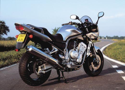 Yamaha Fazer 1000 - Foto 7 di 9