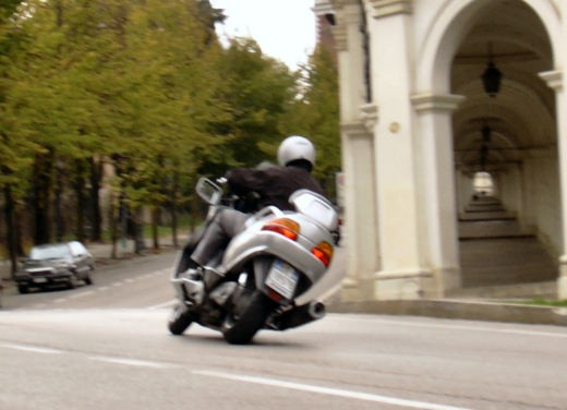Suzuki Burgman 650 – Long Test Ride - Foto 9 di 45