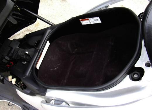 Suzuki Burgman 650 – Long Test Ride - Foto 15 di 45