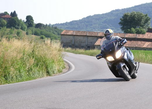 Suzuki Burgman 650 – Long Test Ride - Foto 37 di 45
