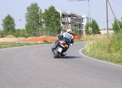 Suzuki Burgman 650 – Long Test Ride - Foto 39 di 45