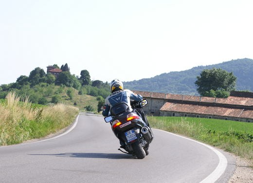 Suzuki Burgman 650 – Long Test Ride - Foto 41 di 45