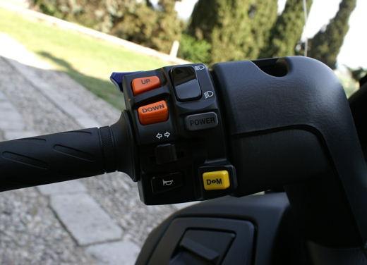 Suzuki Burgman 650 – Long Test Ride - Foto 28 di 45