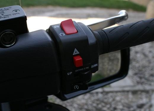 Suzuki Burgman 650 – Long Test Ride - Foto 29 di 45