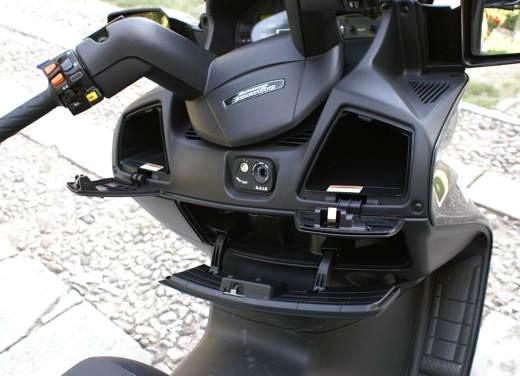 Suzuki Burgman 650 – Long Test Ride - Foto 33 di 45