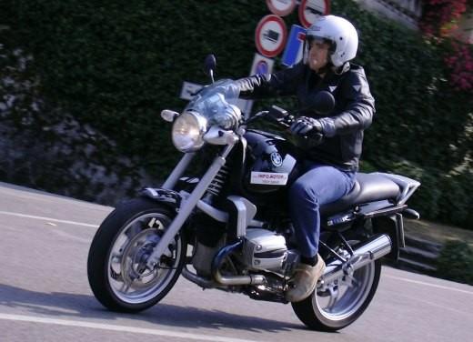 BMW R850 R: Test Ride - Foto 2 di 14