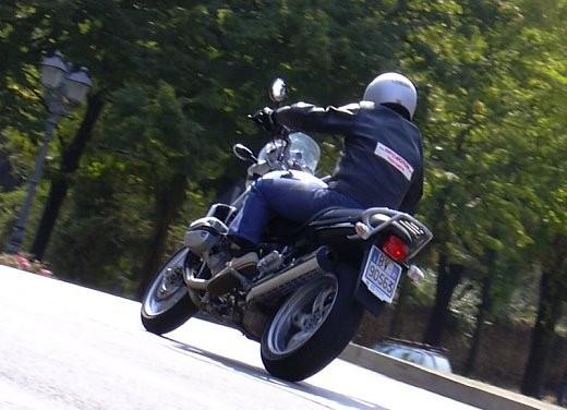 BMW R850 R: Test Ride - Foto 5 di 14
