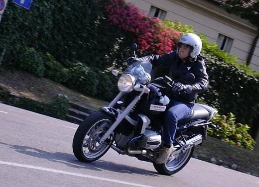 BMW R850 R: Test Ride - Foto 6 di 14