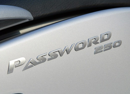 Malaguti Password 250: Test Drive - Foto 11 di 22