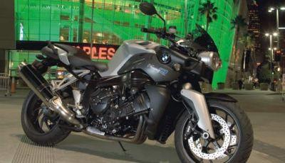 BMW K1200 R