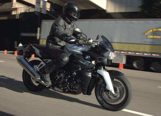 BMW K1200 R - Foto 6 di 13