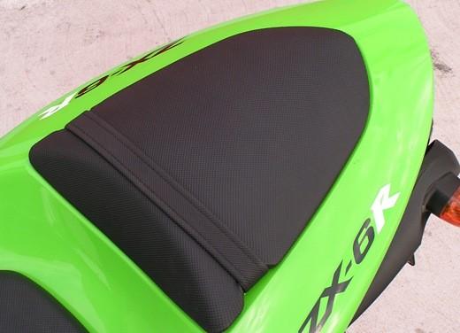 Kawasaki Ninja ZX-6R '05: Test Ride - Foto 15 di 17