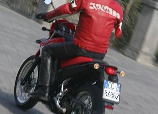 Yamaha XT125 X: Test ride - Foto 5 di 19