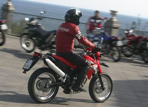 Yamaha XT125 X: Test ride - Foto 6 di 19