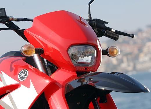 Yamaha XT125 X: Test ride - Foto 12 di 19