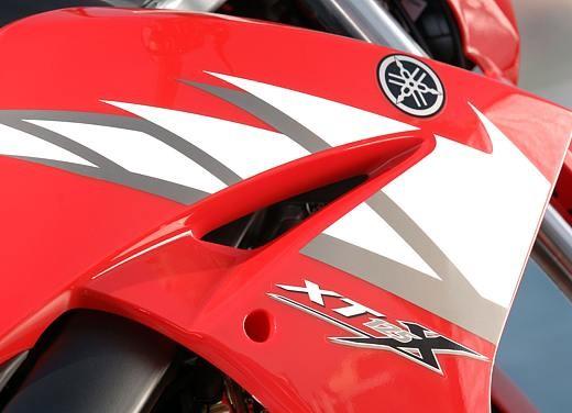 Yamaha XT125 X: Test ride - Foto 13 di 19