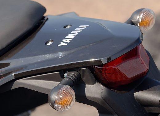 Yamaha XT125 X: Test ride - Foto 15 di 19