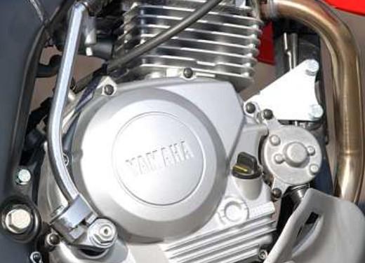 Yamaha XT125 X: Test ride - Foto 16 di 19