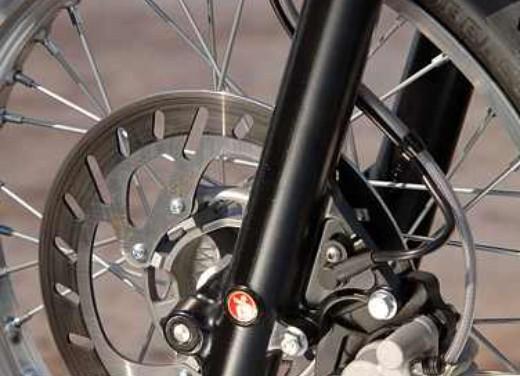 Yamaha XT125 X: Test ride - Foto 17 di 19