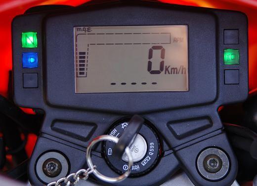 Yamaha XT125 X: Test ride - Foto 18 di 19