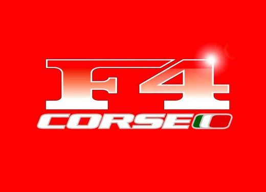 MV Agusta F4 1000 Corse - Foto 10 di 10