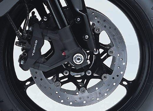 Suzuki GSX-R 1000 K5 Mat Black - Foto 5 di 10